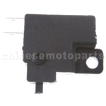 Brake Light Switch Scooter Left Hand GY6 150cc 50cc Chinese Scooter Parts