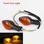 Amber Front Turning Signal Light for HONDA CBR600 2007-2010