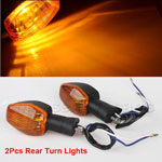 Amber Rear Turning Signal Light for HONDA CBR600 CBR1000 F4 F5 F4I VTEC