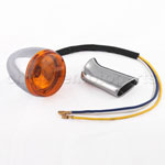 Amber Rear Turning Signal Light for HARLEY DAVIDSON V-ROD 883 XL1200
