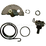 Gear of Starting Motor for GY6 50cc Moped