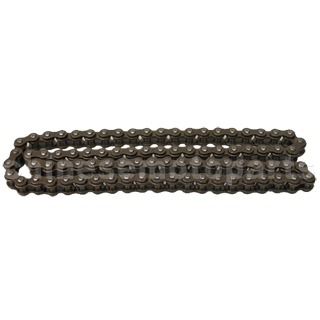 84 Links Timing Chain for 110cc-125cc ATV, Dirt Bike & Go Kart