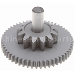 Transmission Gear for CF250cc Water-cooled ATV, Go Kart, Moped & Scooter