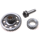 Camshaft Gear for CG200cc Air-cooled ATV, Dirt Bike & Go Kart