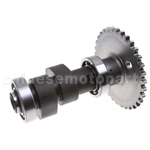 Camshaft for CF250cc Water-cooled ATV, Go Kart, Scooter & Moped
