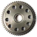 Disk-shaped Gear for CB250cc Air-cooled ATV, Dirt Bike & Go Kart