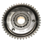 Over-Running Clutch Assembly for CB250cc Air-cooled ATV, Dirt Bike & Go Kart