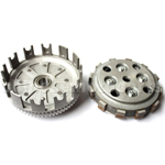 Clutch Assy for GN300cc ATV & Go Kart