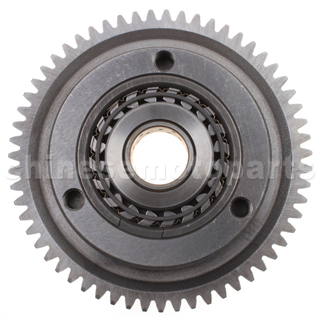 Over-running Clutch for CF250cc Water-Cooled ATV, Go Kart & Scooter