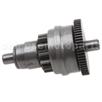 Over-running Clutch Assy for GY6 50cc Moped