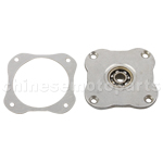 Manual Clutch End Cap for 50cc-125cc ATV,Dirt Bike & Go Kart