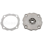 Automatic Clutch End Cap for 50cc-125cc ATV,Dirt Bike & Go Kart