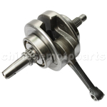 Crank Shaft for CB250cc Air-cooled ATV, Dirt Bike & Go Kart