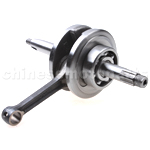 Crank Shaft for 125cc ATV, Dirt Bike & Go Kart