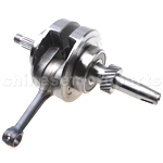 Crank Shaft for CG200cc Water-cooled ATV, Dirt Bike & Go Kart