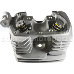 Cylinder Head Assembly for CB250cc Air-Cooled ATV, Dirt Bike & Go Kart