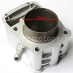 Cylinder Body for CG200cc Water-cooled ATV, Dirt Bike & Go Kart