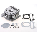 Cylinder Head Assembly for GY6 50cc Moped