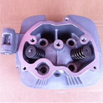 Cylinder head Assy for CG125cc ATV, Dirt bike and Go kart