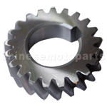 21-Teeth Gear of Driving Wheel for GN300cc ATV & Go Kart