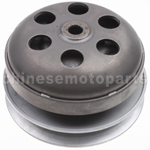 Driven Wheel Assy for CF250cc Water-cooled ATV, Go Kart, Moped & Scooter
