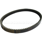 Gates 828*22.5 Belt for CF250cc ATV, Go Kart, Moped & Scooter