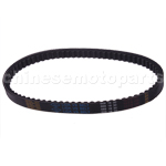 669*18*30 Belt for GY6 50cc Moped