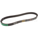 729*17.7*30 Belt for GY6 50cc Moped