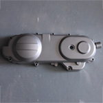 CVT Side Cover for GY6 50cc Longcase Moped