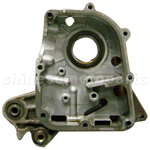Right Crankcase for GY6 50cc Longcase Moped