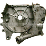 Right Side Cover for GY6 50cc Longcase Moped