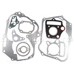 Complete Gasket Set for 50cc Dirt Bike