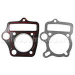 Cylinder Gasket for 70cc ATV, Dirt Bike & Go Kart