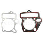 Cylinder Gasket for LIFAN 125cc Dirt Bike
