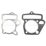 Cylinder Gasket for LIFAN 140cc Oil-Cooled Dirt Bike