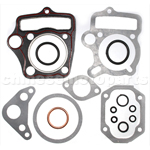 Gasket Set for 125cc ATV, Dirt Bike & Go Kart