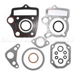 Gasket Set for 50cc ATV, Dirt Bike & Go Kart