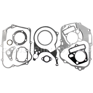 Complete Gasket Set for LIFAN 150cc Oil-Cooled Dirt Bike