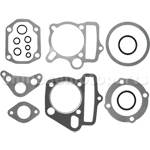 Gasket Set for LIFAN 150cc Oil-Cooled Dirt Bike