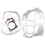 Complete Gasket Set for CG150cc Air-Cooled ATV, Dirt Bike & Go Kart