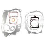 Complete Gasket Set for CG200cc Air-Cooled ATV, Dirt Bike & Go Kart