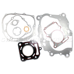 Complete Gasket Set for CG200cc Water-Cooled ATV, Dirt Bike & Go Kart