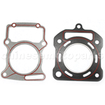 Cylinder Gasket for CG250cc Water-Cooled ATV, Dirt Bike & Go Kart