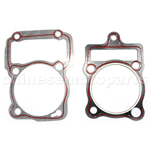 Cylinder Gasket for CG250cc Air-Cooled ATV, Dirt Bike & Go Kart