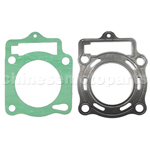 Cylinder Gasket for CB250cc Water-Cooled ATV, Dirt Bike & Go Kart