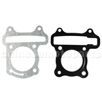 Cylinder Gasket set for GY6 50cc Moped
