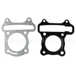 Cylinder Gasket set for GY6 60cc Moped