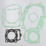 Complete Gasket set for CB250cc Water-Cooled ATV, Dirt Bike & Go Kart