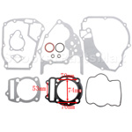 Complete Gasket Set for CF250cc Water-cooled ATV, Go Kart & Scooter