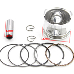 Piston Assembly for 70cc ATV, Dirt Bike & Go Kart